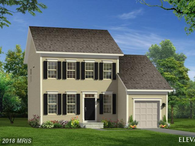 Saxton Drive, Frederick, MD 21702 (#FR10115412) :: The Gus Anthony Team