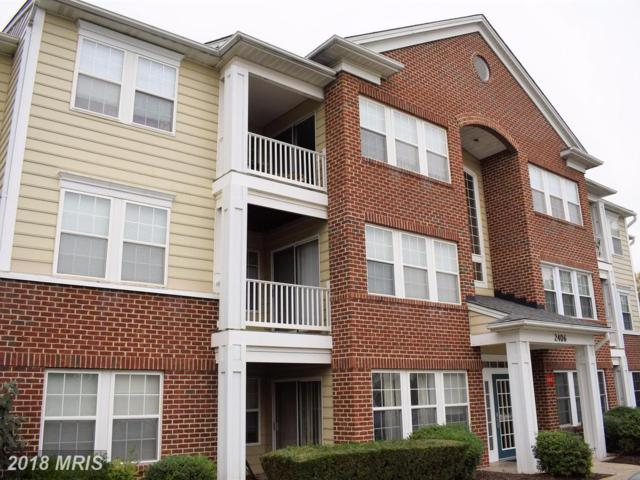 2406 Ellsworth Way 2D, Frederick, MD 21702 (#FR10119876) :: Pearson Smith Realty