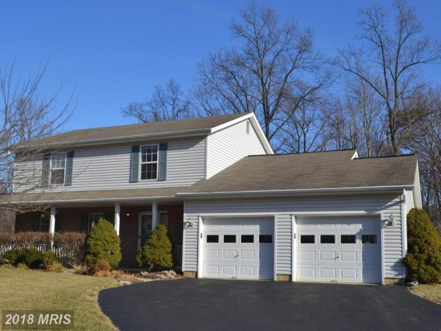 4059 Lomar Drive, Mount Airy, MD 21771 (#FR10127680) :: The Gus Anthony Team