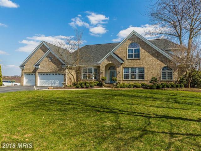 5560 Broadmoor Terrace N, Ijamsville, MD 21754 (#FR10207341) :: Jim Bass Group of Real Estate Teams, LLC