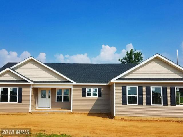6208 Burkittsville Road, Jefferson, MD 21755 (#FR10219073) :: Keller Williams Pat Hiban Real Estate Group