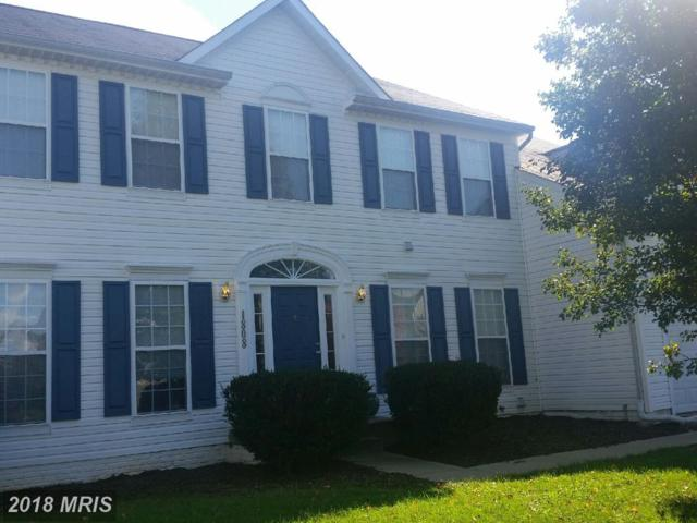1808 Whispering Meadow Court, Frederick, MD 21702 (#FR10285695) :: Labrador Real Estate Team