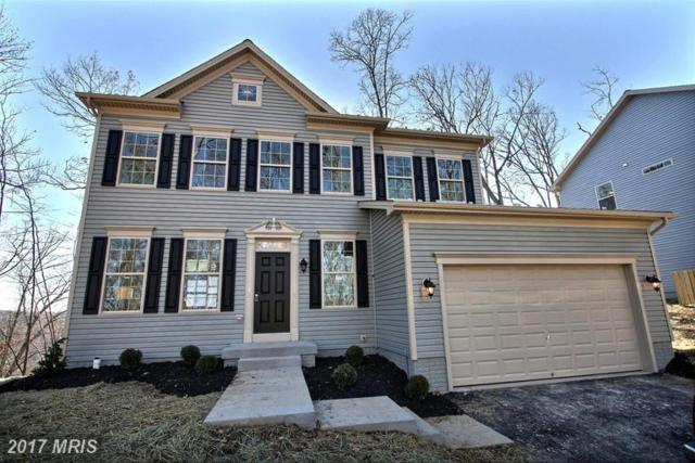 7923 Yellow Springs Road, Frederick, MD 21702 (#FR8393251) :: LoCoMusings