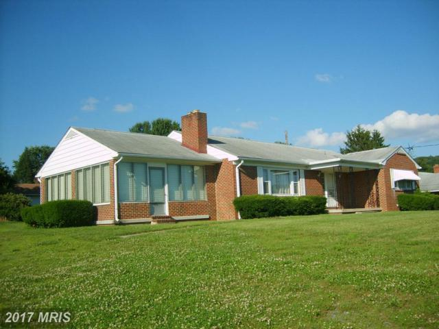4336 Old National Pike, Middletown, MD 21769 (#FR9704052) :: Pearson Smith Realty