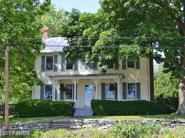 10300-A Gas House Pike, New Market, MD 21774 (#FR9917109) :: Pearson Smith Realty