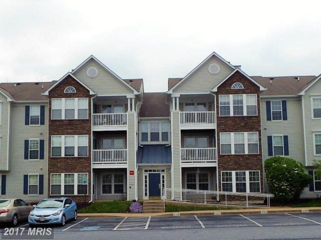 6405 Weatherby Court E, Frederick, MD 21703 (#FR9918142) :: LoCoMusings