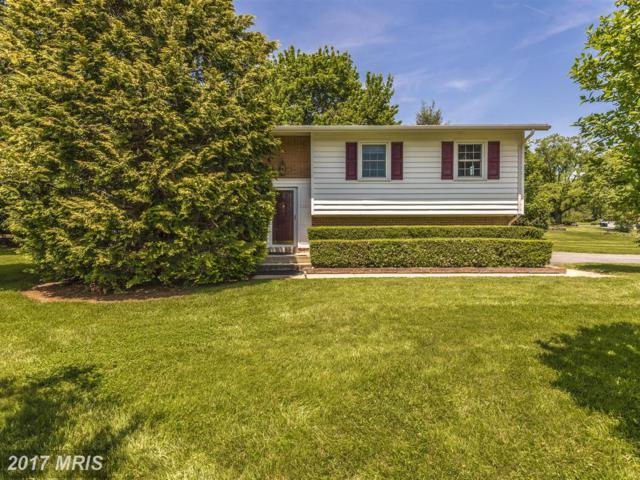 7300 Poplar Lane, Middletown, MD 21769 (#FR9943094) :: Pearson Smith Realty