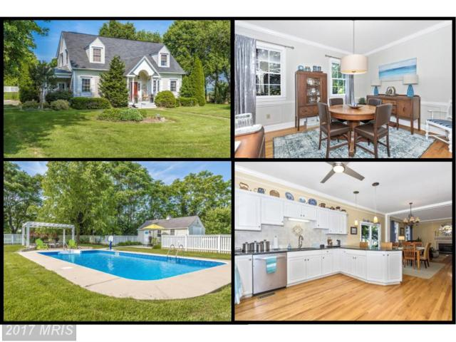 6806 Hunt Valley Court, Middletown, MD 21769 (#FR9976692) :: The MD Home Team