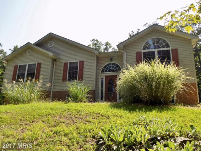 114 Three Oaks Drive, Gore, VA 22637 (#FV10037926) :: Pearson Smith Realty