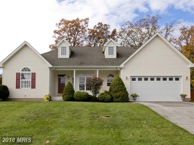 131 Darby Drive, Winchester, VA 22602 (#FV10096553) :: Pearson Smith Realty