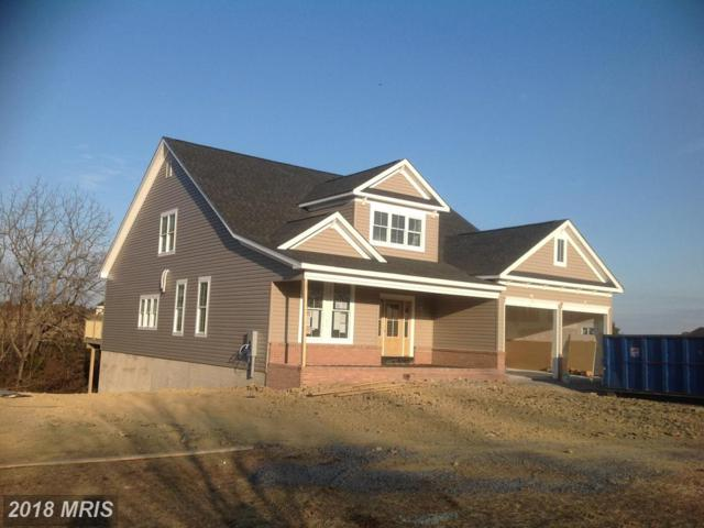 Wayside Mill Lane, Middletown, VA 22645 (#FV10109054) :: Pearson Smith Realty