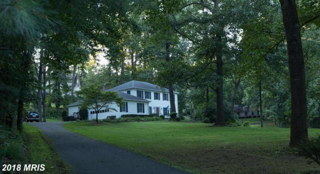 100 Forest Valley Road, Winchester, VA 22602 (#FV10329180) :: The Bob & Ronna Group