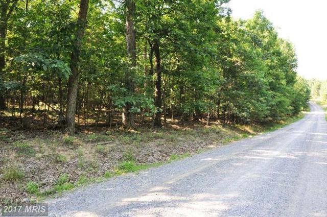 0 Sawmill Drive, Gore, VA 22637 (#FV7653956) :: Pearson Smith Realty