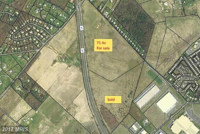 Apple Valley Rd. And Rt. 37 Road, Winchester, VA 22602 (#FV8647204) :: LoCoMusings