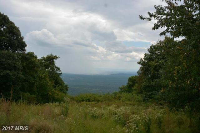 LOT 33 Valley View Trail, Winchester, VA 22602 (#FV9529980) :: LoCoMusings