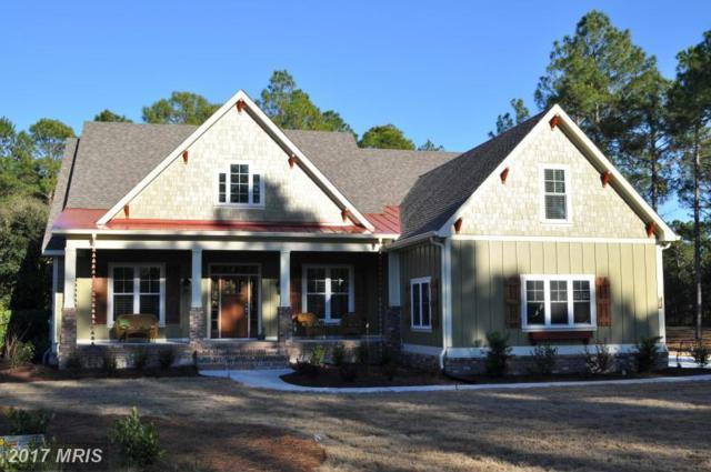 224-- 4 Mill Race Drive, Winchester, VA 22602 (#FV9711337) :: Keller Williams Pat Hiban Real Estate Group