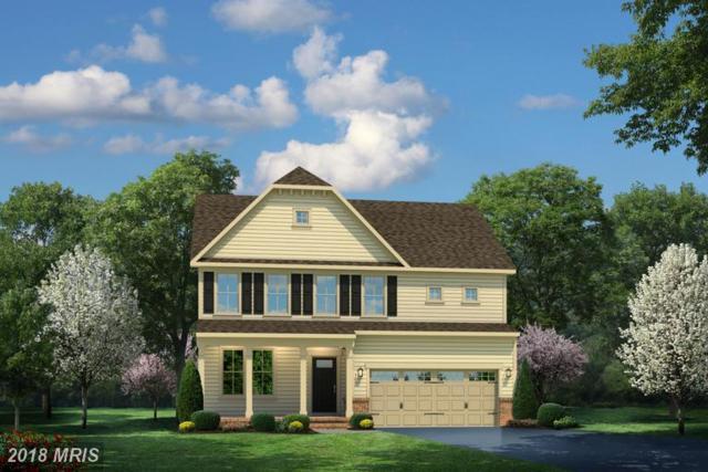 0060 Atlantis Lane, LAKE FREDERICK, VA 22630 (#FV9898184) :: Browning Homes Group