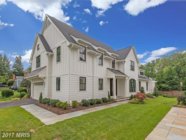 1434 Cedar Avenue, Mclean, VA 22101 (#FX10028025) :: Pearson Smith Realty