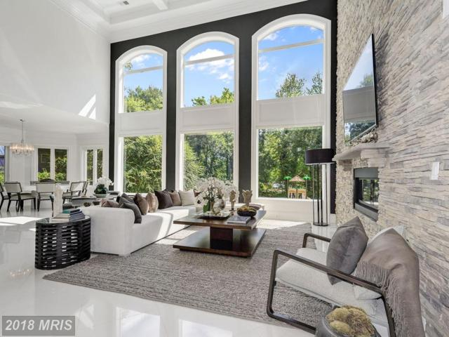 1707 River Farm Drive, Alexandria, VA 22308 (#FX10056164) :: Keller Williams Pat Hiban Real Estate Group