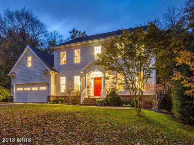 7008 Capitol View Drive, Mclean, VA 22101 (#FX10091240) :: Pearson Smith Realty