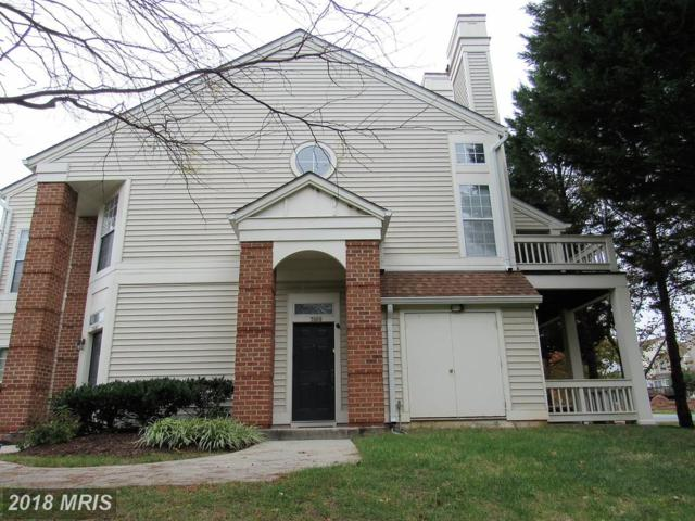 7000 Ellingham Circle #41, Alexandria, VA 22315 (#FX10101148) :: Charis Realty Group