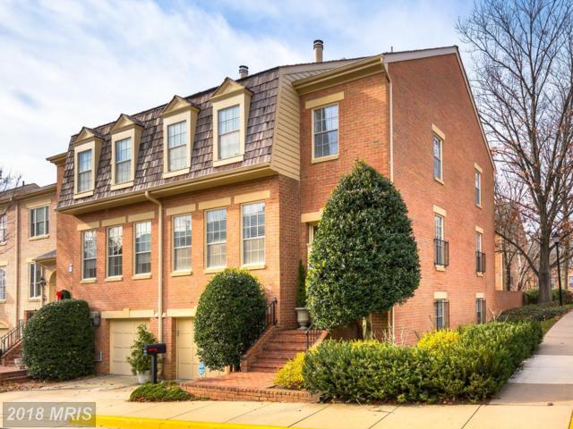 1412 Mclean Mews Court, Mclean, VA 22101 (#FX10115145) :: Arlington Realty, Inc.