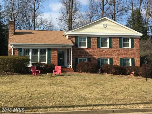 2408 Lexington Road, Falls Church, VA 22043 (#FX10117809) :: AJ Team Realty