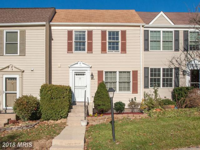6626 Greenleigh Lane, Alexandria, VA 22315 (#FX10119942) :: Pearson Smith Realty