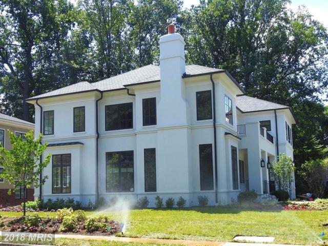 5801 Chain Bridge Forest Court, Mclean, VA 22101 (#FX10208128) :: Bob Lucido Team of Keller Williams Integrity