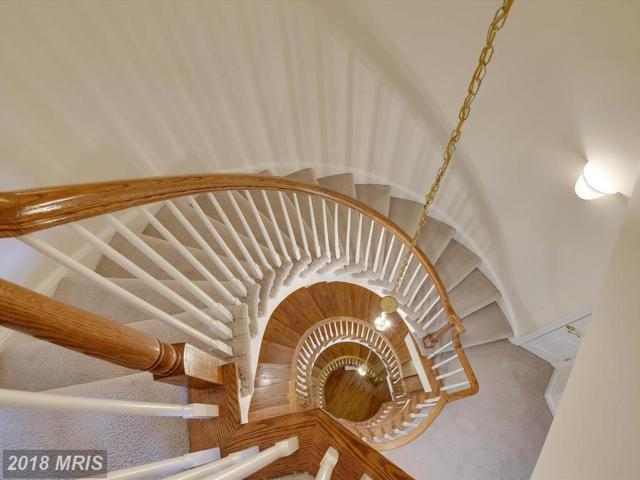 7744 Legere Court #33, Mclean, VA 22102 (#FX10226157) :: Circadian Realty Group