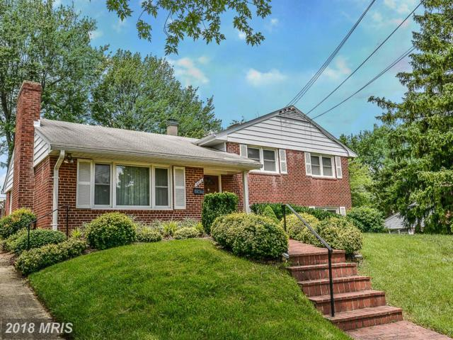 4514 Rynex Drive, Alexandria, VA 22312 (#FX10284274) :: The Maryland Group of Long & Foster
