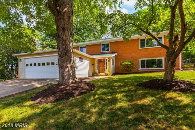 7022 Hector Road, Mclean, VA 22101 (#FX10285993) :: The Maryland Group of Long & Foster