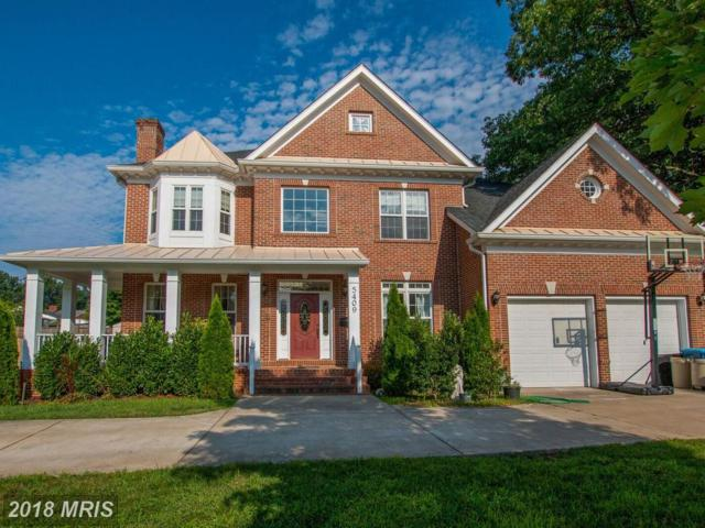5409 Heming Avenue, Springfield, VA 22151 (#FX10306544) :: Bob Lucido Team of Keller Williams Integrity