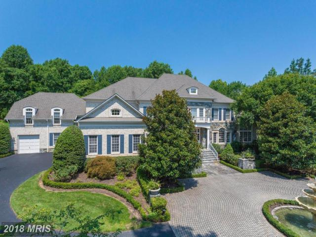 700 Strawfield Lane, Great Falls, VA 22066 (#FX10306902) :: Berkshire Hathaway HomeServices