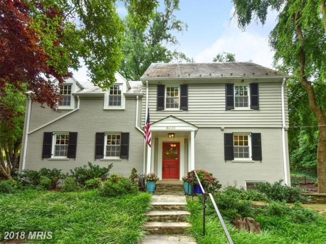 6035 Grove Drive, Alexandria, VA 22307 (#FX10313131) :: The Maryland Group of Long & Foster