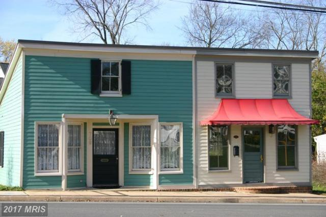 709 Dranesville Road, Herndon, VA 20170 (#FX9536390) :: LoCoMusings