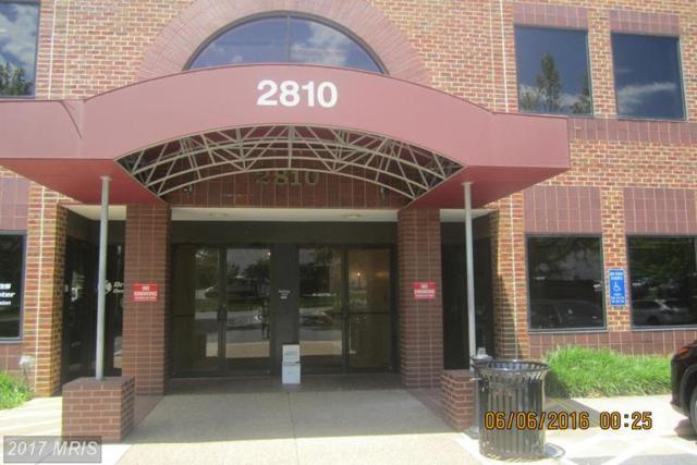 2810 Old Lee Highway #245, Fairfax, VA 22031 (#FX9662238) :: LoCoMusings