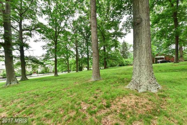 1281 Serenity Woods Lane, Vienna, VA 22182 (#FX9769871) :: LoCoMusings