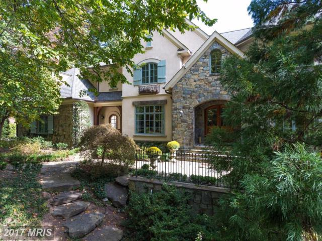 909 Chinquapin Road, Mclean, VA 22102 (#FX9797269) :: Pearson Smith Realty