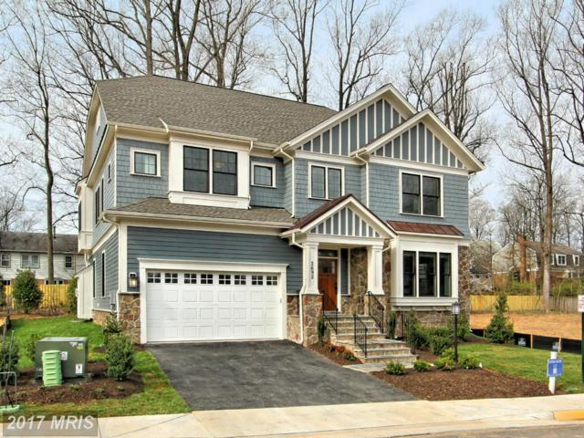 2692 Salem Oak Lane, Vienna, VA 22181 (#FX9799823) :: Pearson Smith Realty