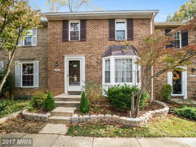 7026 Leewood Forest Drive, Springfield, VA 22151 (#FX9812807) :: Pearson Smith Realty