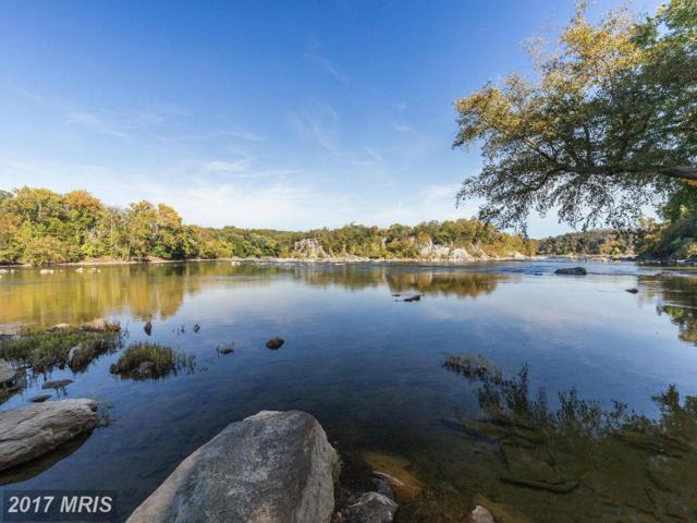 703 Potomac Knolls Drive, Mclean, VA 22102 (#FX9824807) :: LoCoMusings