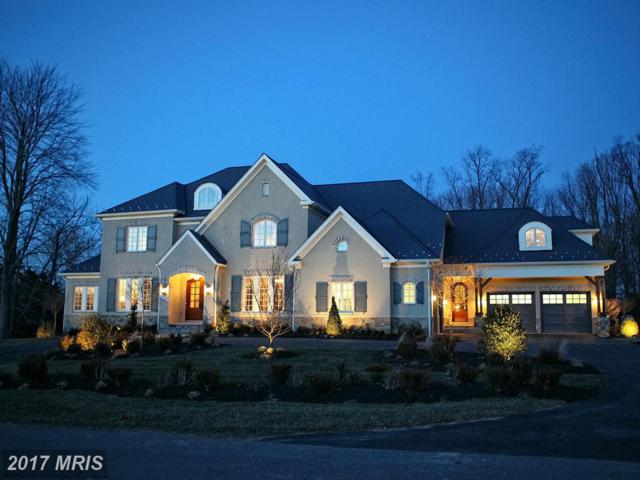 11324 Fox Creek Farm Way, Great Falls, VA 22066 (#FX9828148) :: Pearson Smith Realty