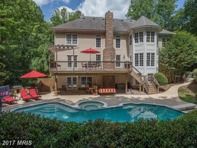 4581 Forest Drive, Fairfax, VA 22030 (#FX9929668) :: Circadian Realty Group