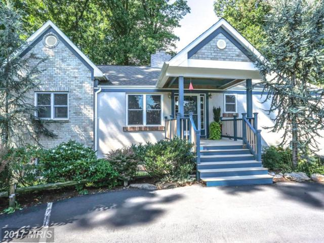 3446 Luttrell Road, Annandale, VA 22003 (#FX9949530) :: Pearson Smith Realty