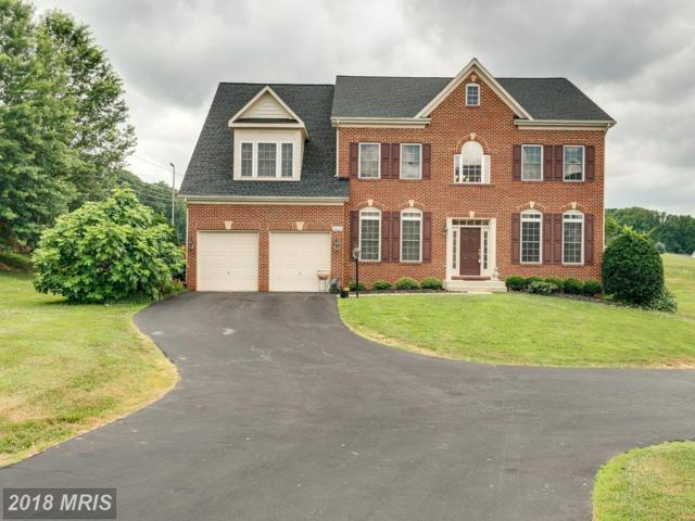 12621 Buckleys Gate Drive, Fairfax, VA 22030 (#FX9980961) :: Pearson Smith Realty