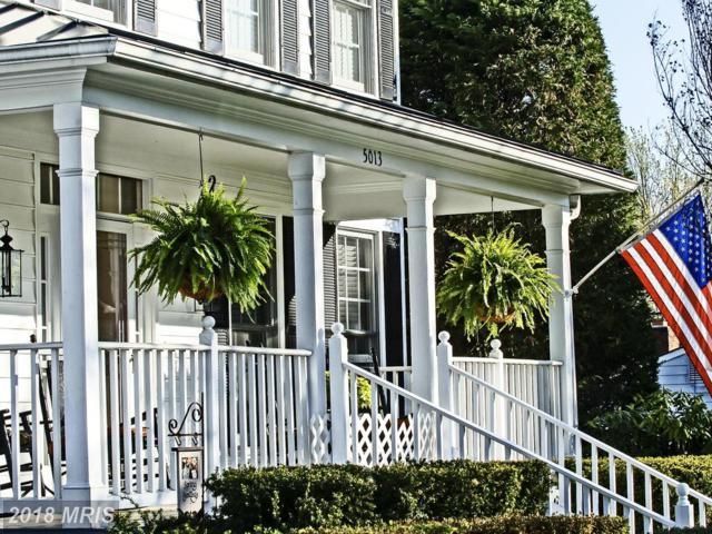 5013 Ox Road, Fairfax, VA 22030 (#FX9997398) :: Pearson Smith Realty