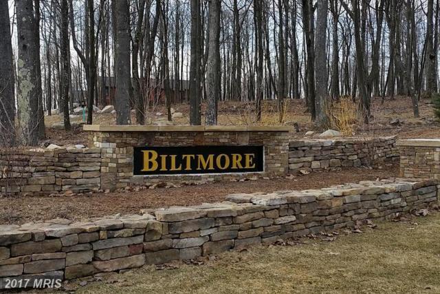 LOT 50 Biltmore Ridge Trail, McHenry, MD 21541 (#GA9594669) :: LoCoMusings