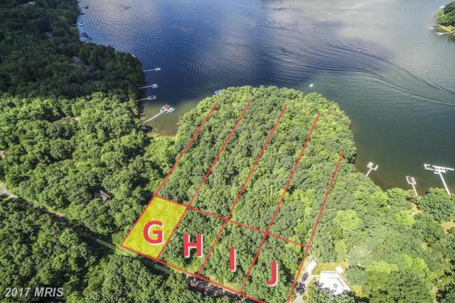 LOT G Yacht Club Road, Swanton, MD 21561 (#GA9714776) :: Pearson Smith Realty