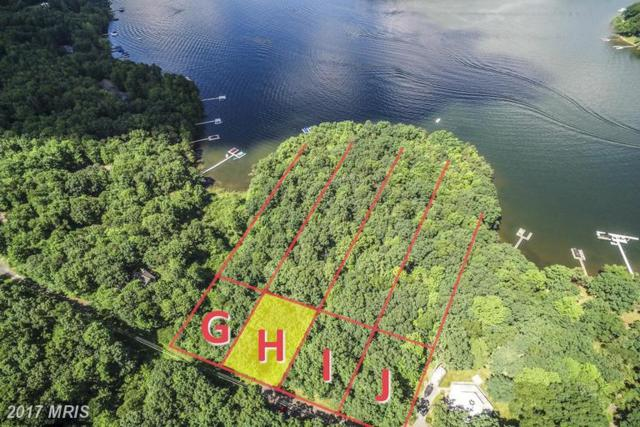 LOT H Yacht Club Road, Swanton, MD 21561 (#GA9714778) :: Pearson Smith Realty